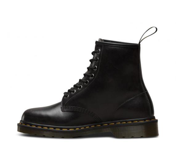 Dr Martens 1460 Orleans Boot - Gunmetal