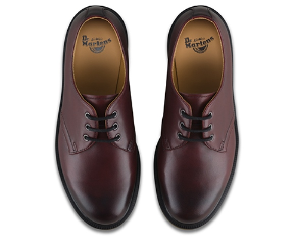 Dr Martens 1461 - Cherry Red