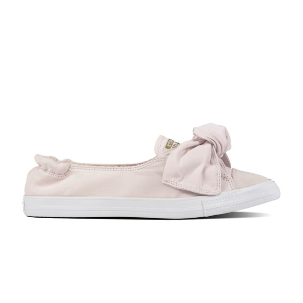 Converse Women's CTAS Knot Slip in Pink