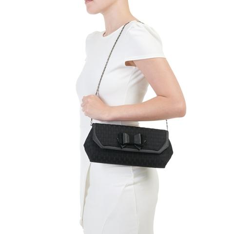 Ruby Shoo Brighton Bag in Black -Black