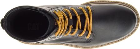CAT Chronicle Boot - Black