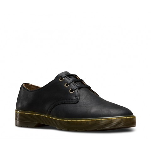Dr Martens Coronado Shoe - Black
