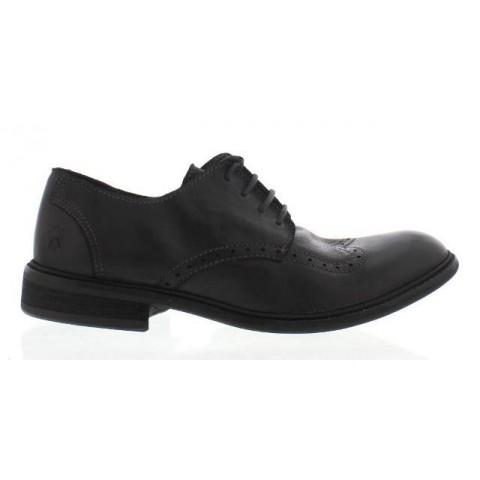Fly London Men's Hugh in Black