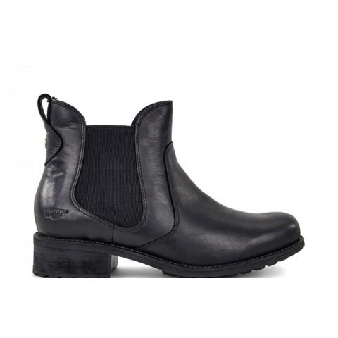 UGG Bonham Chelsea Boot - Black