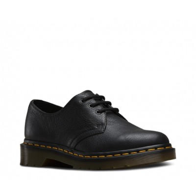 Dr Martens 1461 - Black Leather