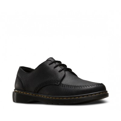 Dr Martens Men's Hanneman in Black