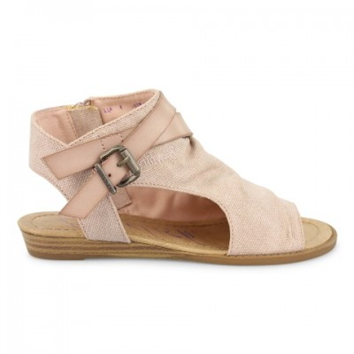 Blowfish Women's Balla Blush Sandal