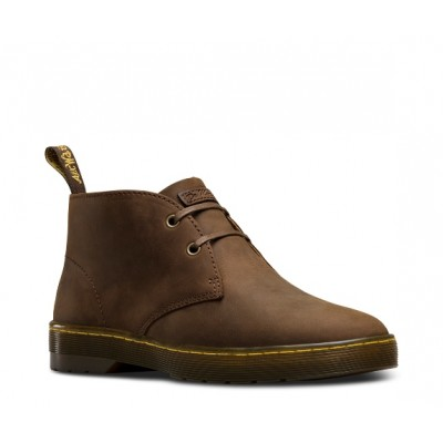 Dr Martens Men's Cabrillo in Brown