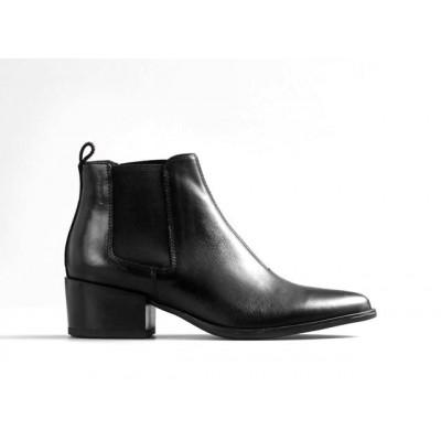 Vagabond Marja chelsea boot-Black