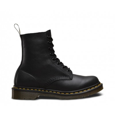 Dr Martens Women's Pascal Black Virginia Leather