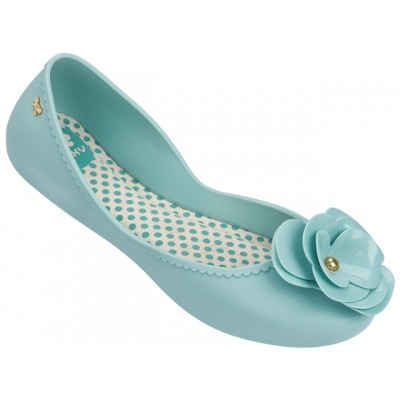 Zaxy Start Bloom Ballerina-Sky Blue