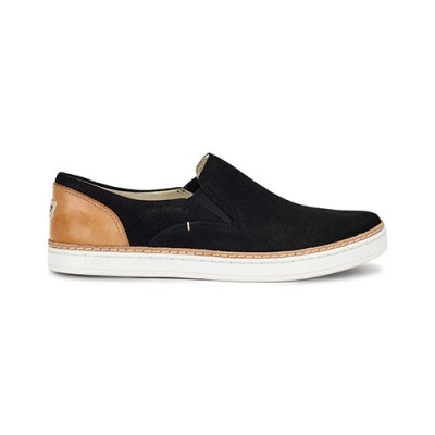 Ugg Adley Slip-On Black