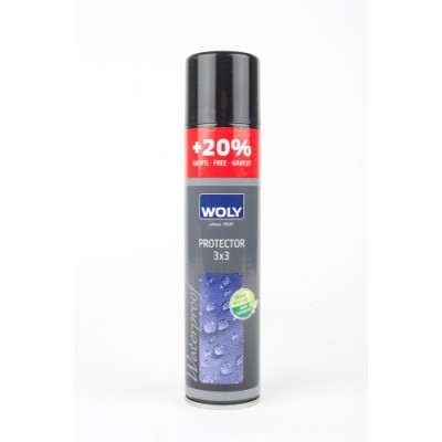 Woly Protector 3x3