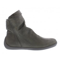 Softinos Nat Ankle boot- Militar Grey