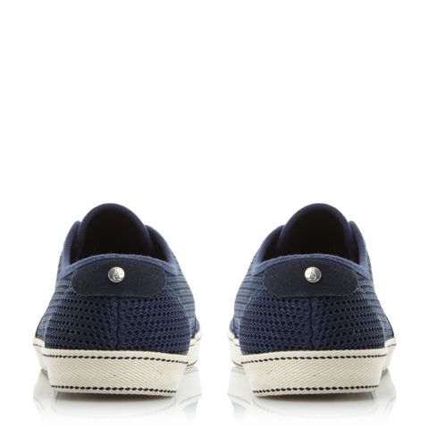Original Penguin Epic Deck Shoe-Navy