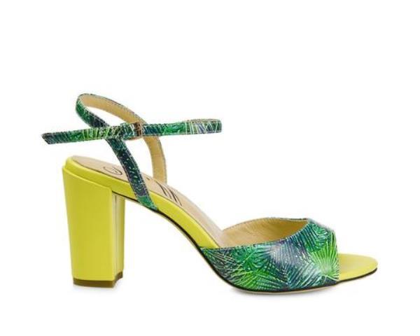 Yull Shoes Margate in Margarita