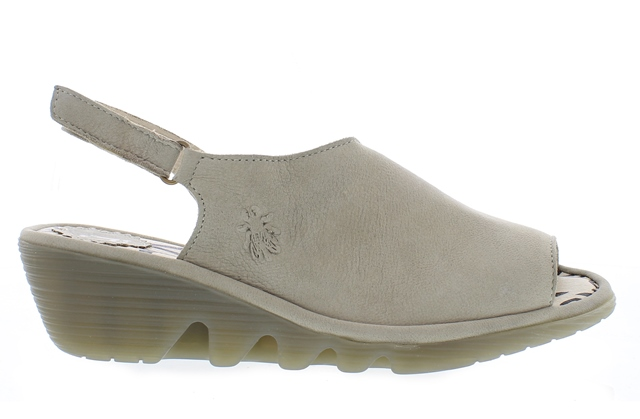 Fly London Women's Palp Sandal in Cloud