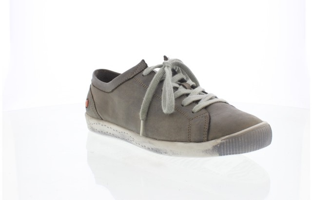 Softinos Women's Isla in Taupe