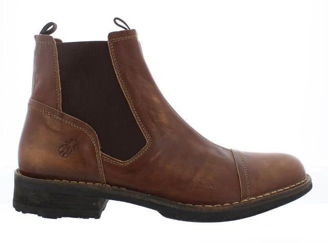 Fly London Ramz chelsea boot-Tan