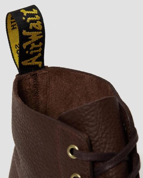 Dr Martens 101 - Cask (brown) Ambassador leather