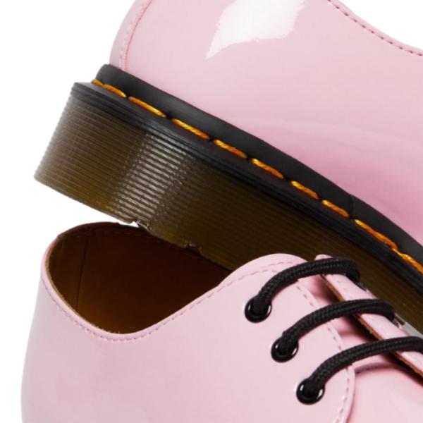 Dr Martens 1461 - Pale Pink Patent