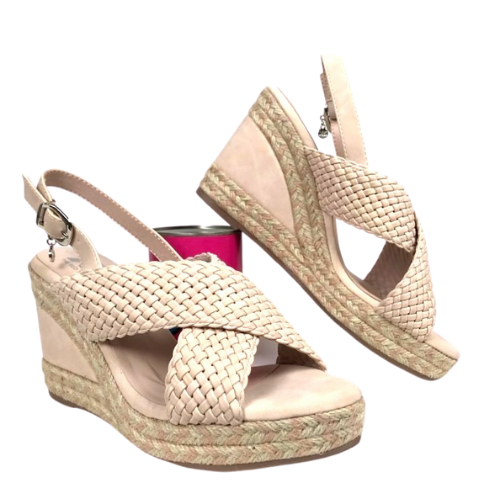XTI Aries Sandals - Pink