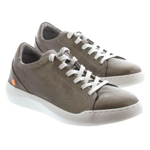 Softinos Bauk Trainer - Metallic Grey