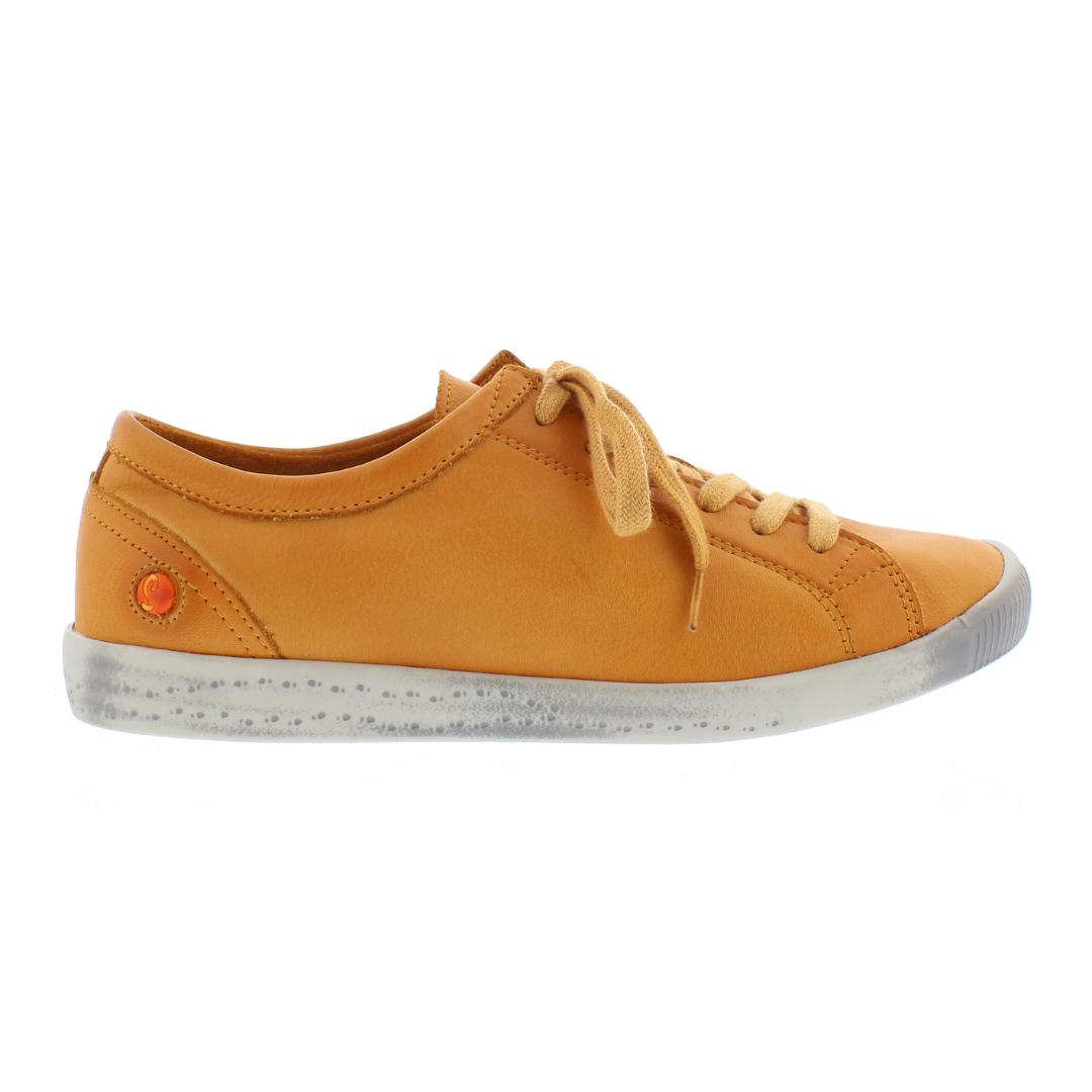 Softinos Isla Trainer - Orange