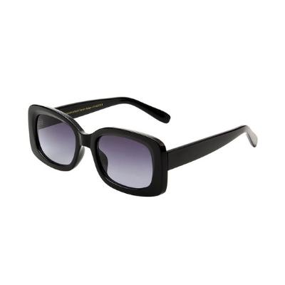 A.Kjaerbede Sunglasses - Salo (Black)