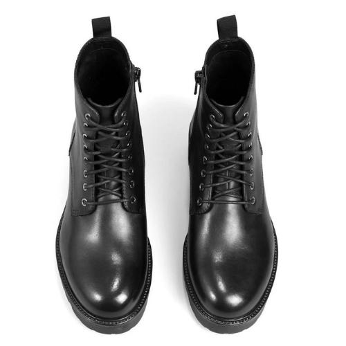 Vagabond Kenova Ankle Boot - Black