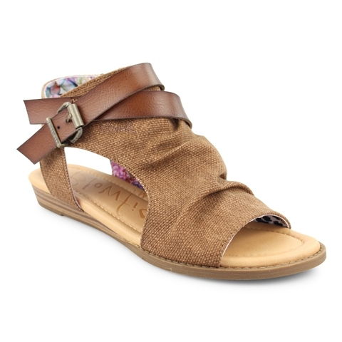Blowfish Malibu Balla Sandal - Scotch