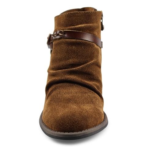 Blowfish Lama Vegan Boot - Brown
