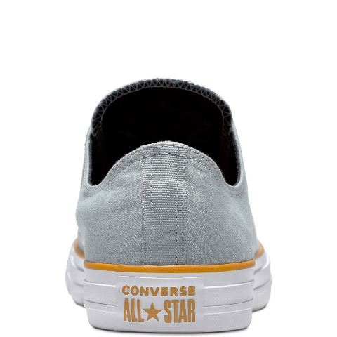 Converse Mens Collegiate Ox-green/gold
