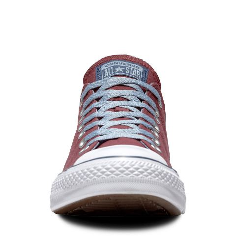 Converse Mens Collegiate Ox-burgundy