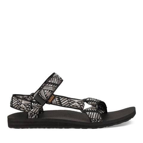Teva Original Universal Sandal - Black Aztec