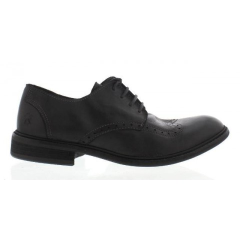 Fly London Men's Hugh in Black