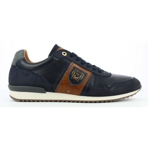Pantofola D'oro Umito - Blue Leather