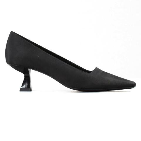 Vagabond Lissie Court - Black
