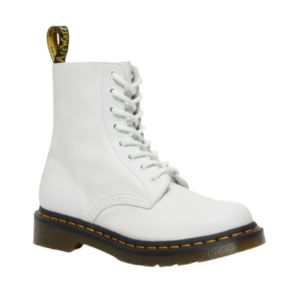 Dr Martens Pascal 1460 Boot - Optical White