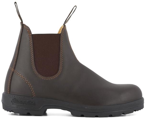 Blundstone 550 Boot - Walnut