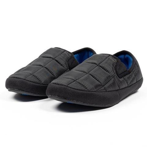 Coma Toes Malmoes slipper-Black