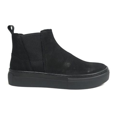 Vagabond Zoe Chelsea Boot - Black