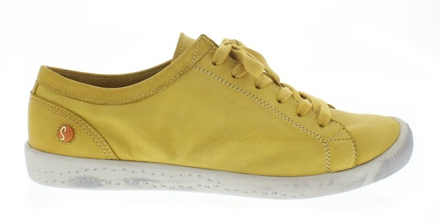 Softinos Isla Trainer - Yellow