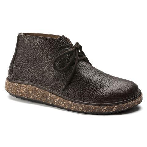 Birkenstock Milton Boot- Brown