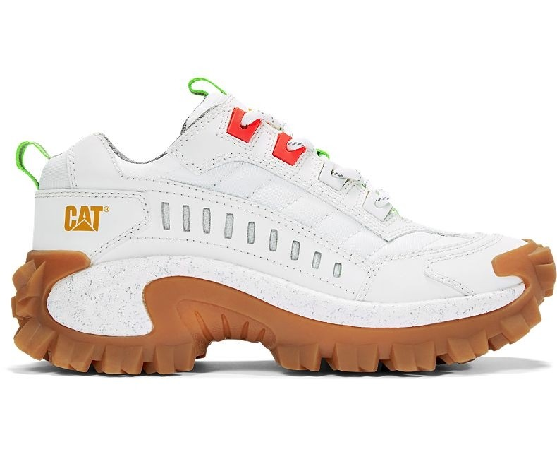 CAT Intruder Trainer - White