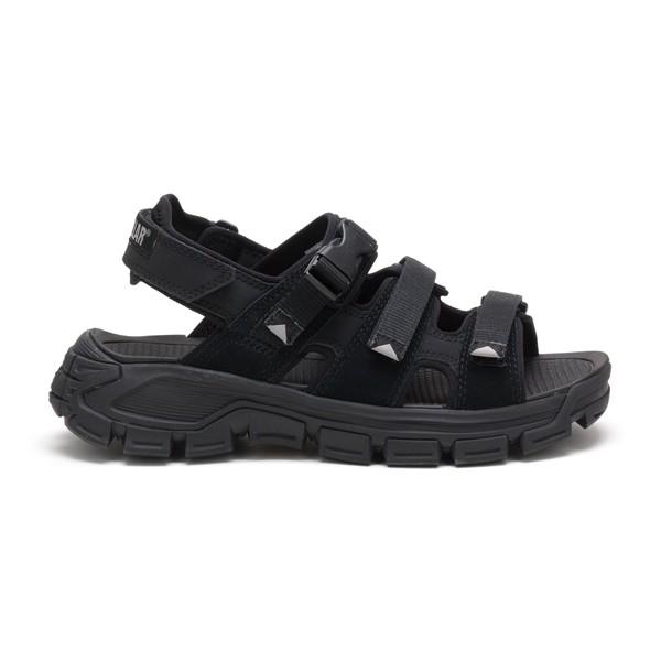 CAT Progressor Sandal - Black