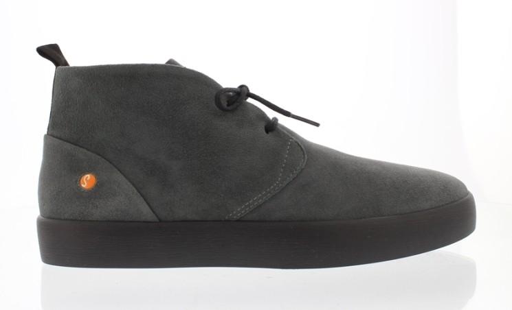 Softinos Rafa Boot - Grey