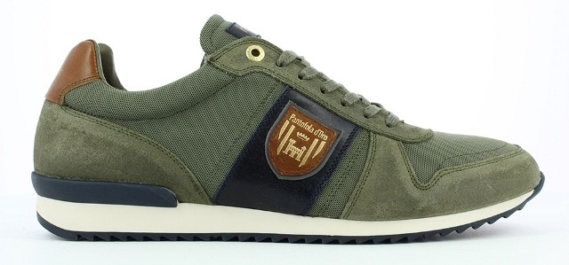 Pantofola D'oro Umito - Olive