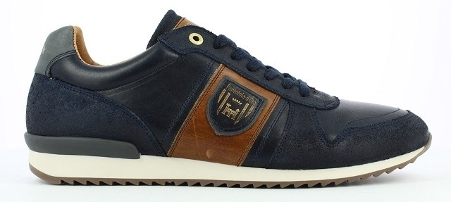 Pantofola D'oro Umito - Dress Blues Leather