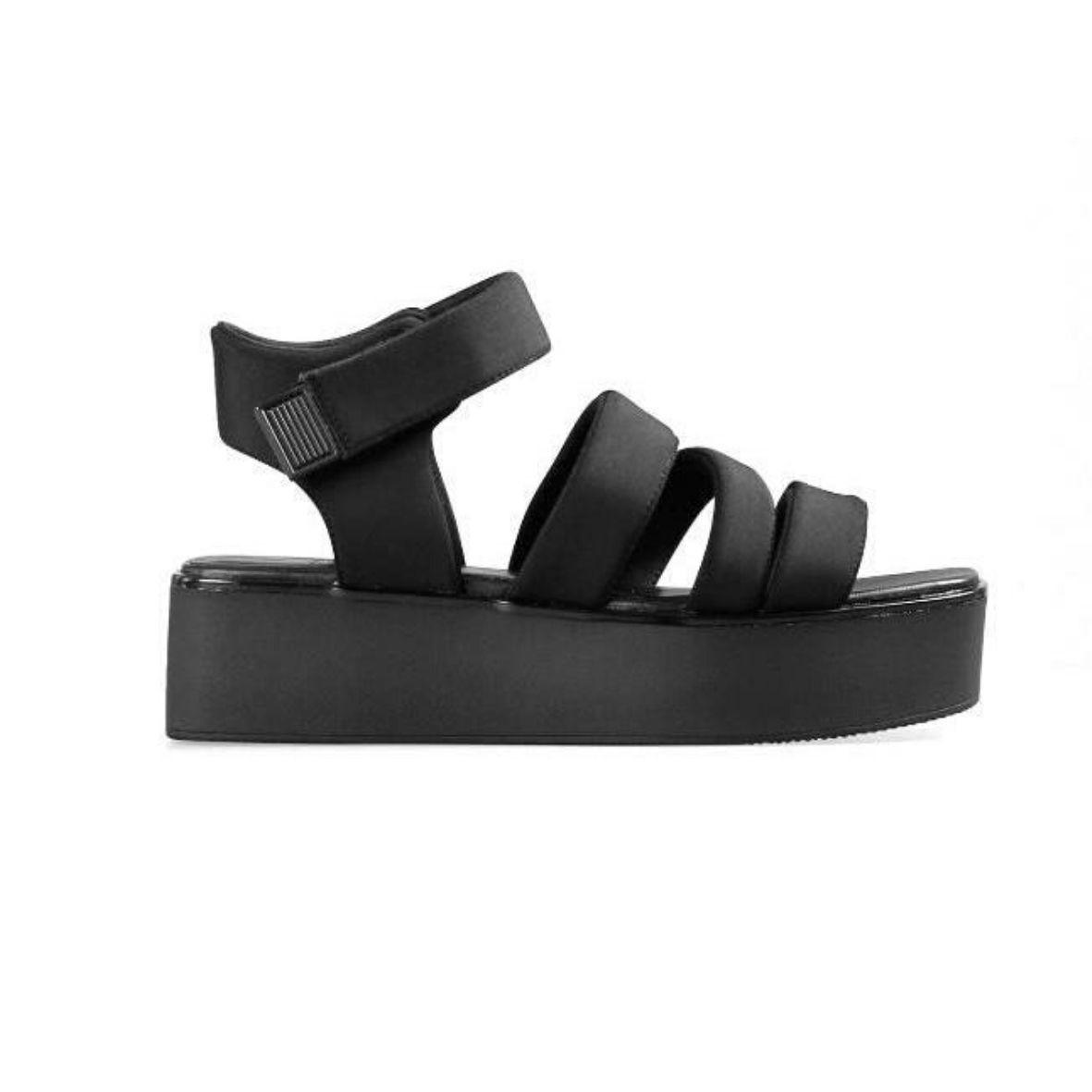 Bonnie strappy Platform Sandal